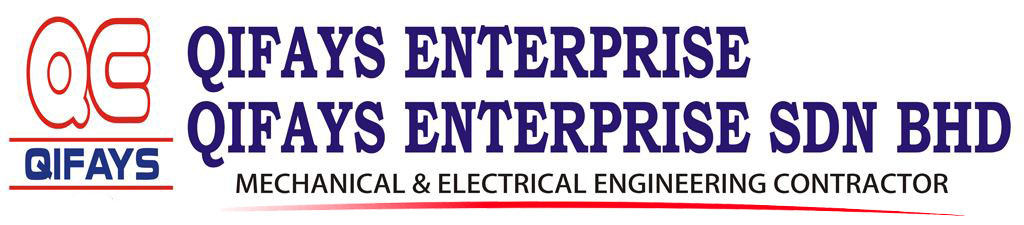 Qifays Enterprise Logo